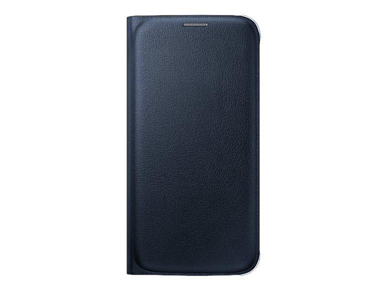 Samsung Flip Wallet EF-WG920P - coque de protection pour téléphone portable