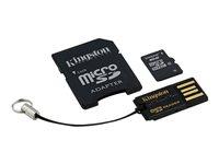 KINGSTON  Multi-Kit / Mobility KitMBLY10G2/8GB
