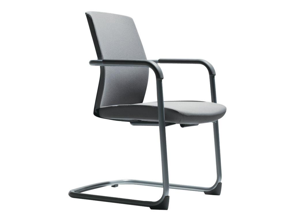 MT MTGA20X - Chaise - visiteur - accoudoirs - différents coloris