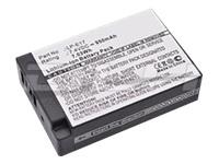 DLH Energy Batteries compatibles NC-BP2548-950