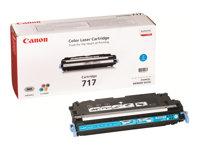 Canon 717 Cyan