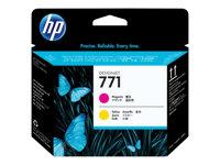 HP  771CE018A