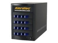Aleratec 1:16 USB 3.0 Copy Tower