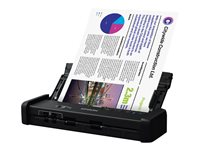 Epson WorkForce ES-200 - Escáner de documentos - a dos caras