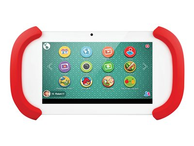 "Ematic FunTab 3 - Tablet - Android 5.1 (Lollipop) - 16 GB - 7"" (1024 x 768) - microSD slot"