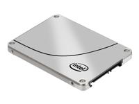 Intel Disque dur SSD SSDSC1BG400G401