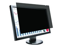 """Image of Kensington Privacy Screen FP215 for 21.5"""" Widescreen - display screen protector - 21.5"""" wide"""