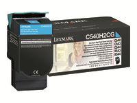 Lexmark Cartouches toner laser C540H2CG