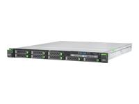 Fujitsu PRIMERGY RX1330 M2 - Xeon E3-1220V5 3 GHz - 8 Go - 0 Go