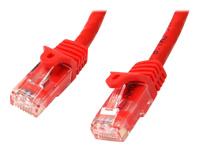 StarTech.com C�ble ethernet N6PATC2MRD