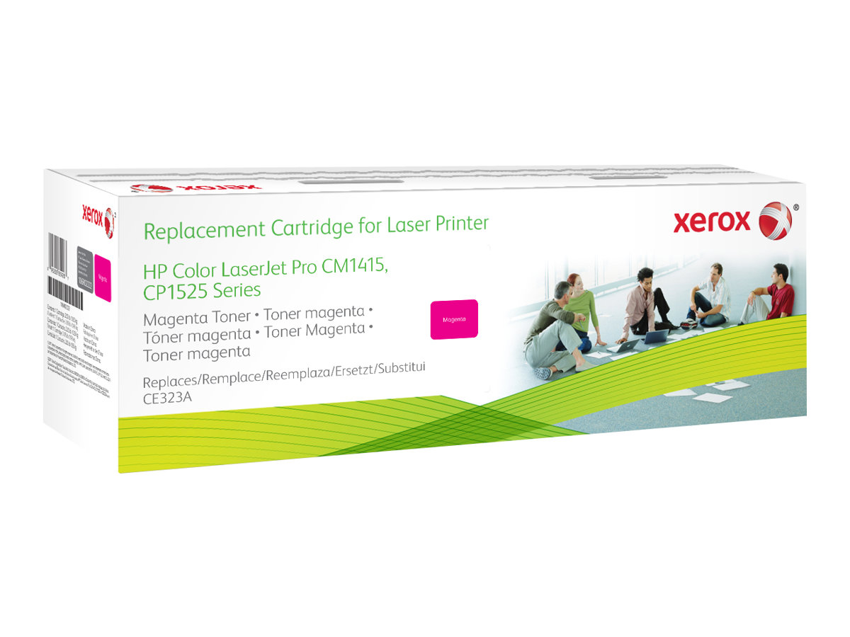 Xerox - magenta - cartouche de toner (alternative pour: HP 128A)