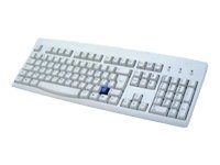 Image of Ceratech Accuratus 260 - keyboard