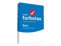 TurboTax Basic for Tax Year 2016