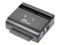 SIIG USB 3.0 to IDE/SATA 6Gb/s Adapter