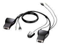 D-Link Switches KVM DKVM-222