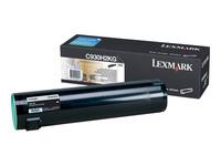 Lexmark Cartouches toner laser C930H2KG