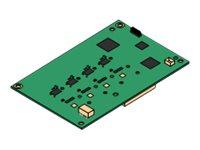 Avaya IP Office IP500 Trunk Card Analog 4 Universal V2 - Expansion module