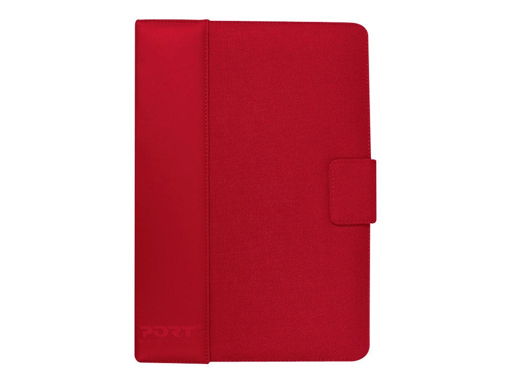 PORT PHOENIX IV - Coque de protection pour tablette - universel - 7 pouces