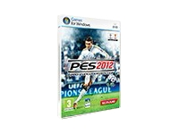 Pro Evolution Soccer 2012 - Windows
