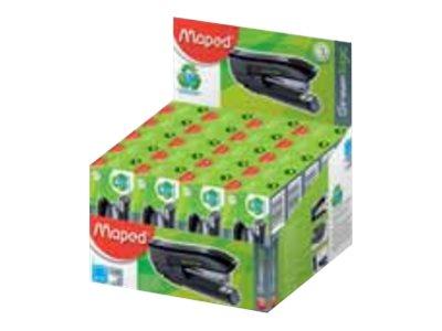 Maped Greenlogic Pocket - agrafeuse