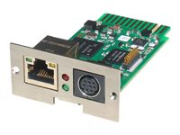 Salicru 663AA002207 SLC SNMP card mini slot
