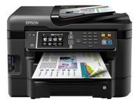 Epson Imprimante Jet d'encre bureautique C11CD16302
