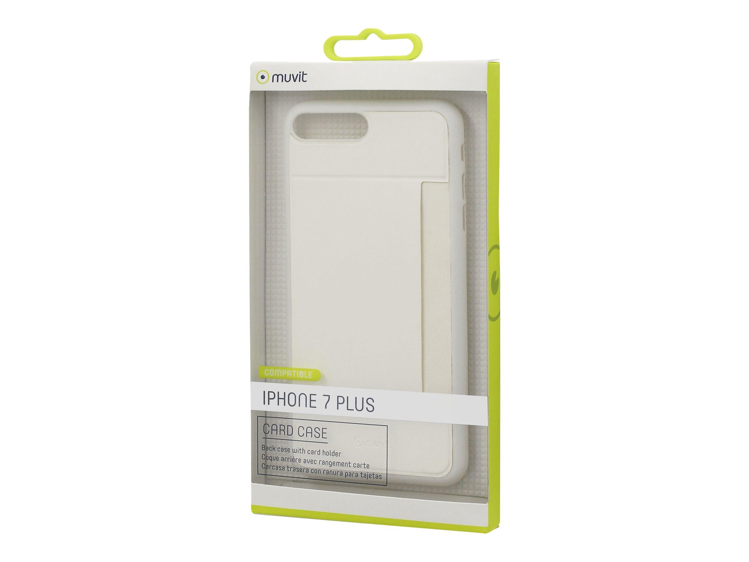 Muvit Card Case coque de protection pour téléphone portable