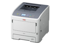 Oki Imprimantes monochrome 45487002