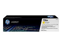 HP Cartouches Laser CE312A