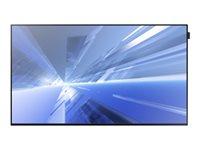 DB48E/48''LED FHD HDMI 16/7 SOC Black