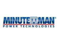 Minuteman Standard Extended Warranty