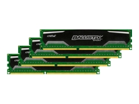 Crucial DDR3 BLS4CP8G3D1609DS1S00