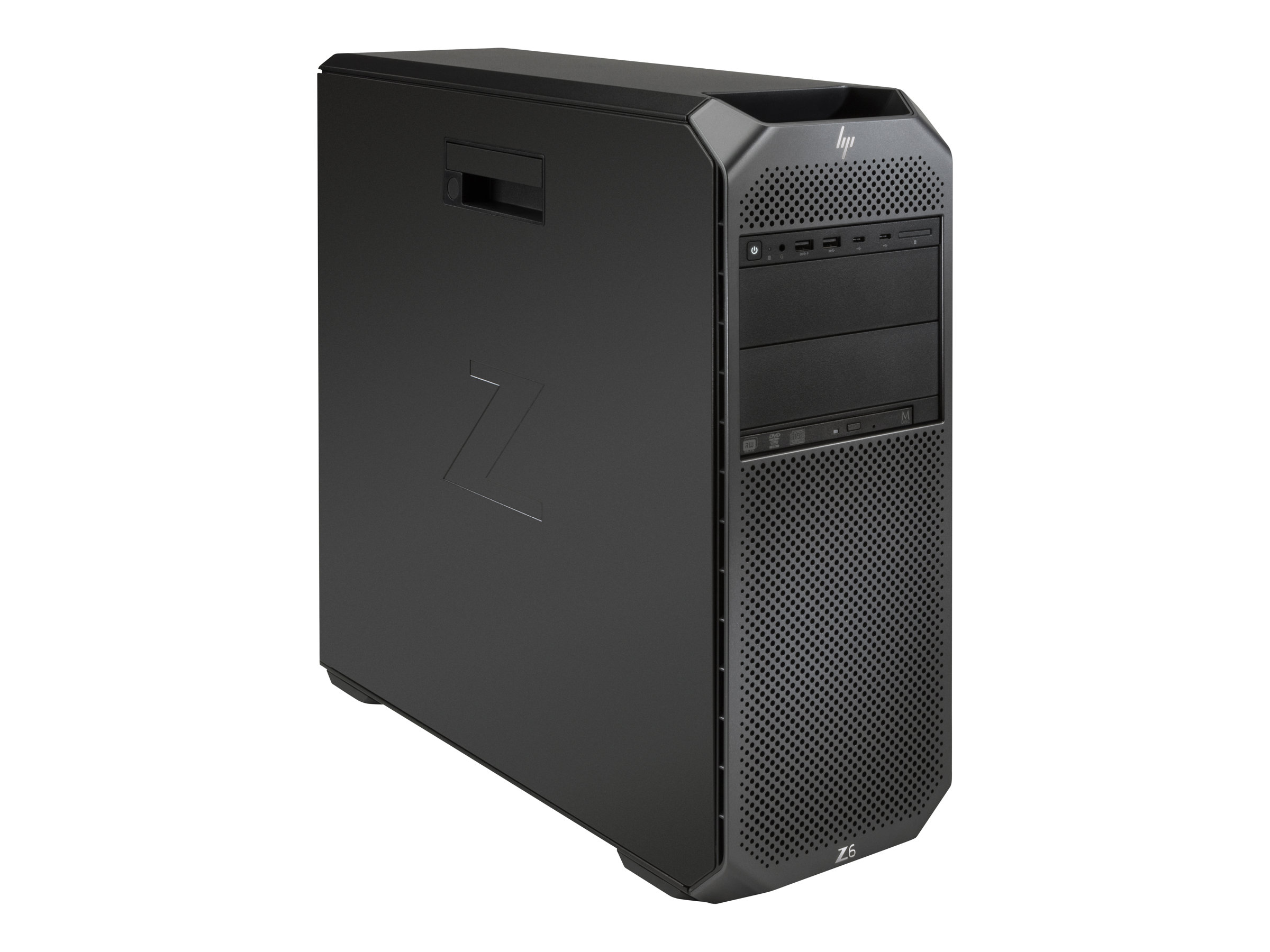 NJB Sales - HP Inc  - HP Workstation Z6 G4