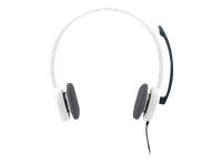 Logitech Stereo Headset 981-000350