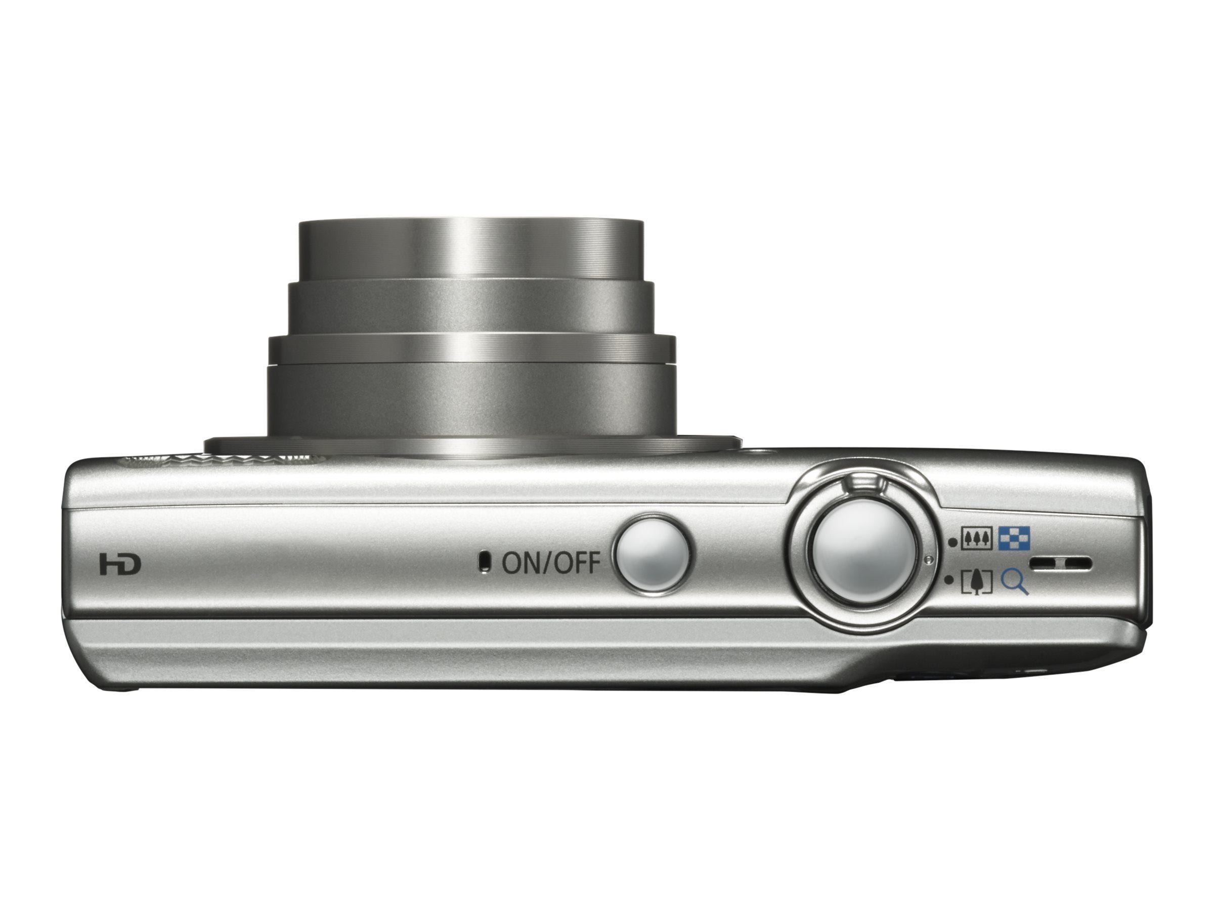 NJB Sales - Canon - Canon PowerShot ELPH 180