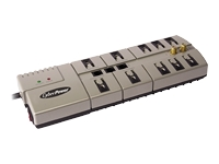 CyberPower Surge Protector 1080