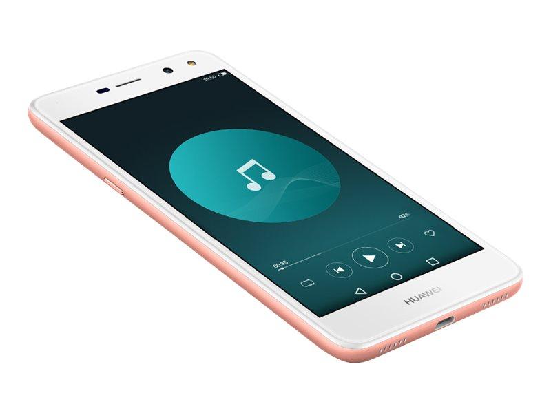 HUAWEI Y6 2017 SMARTPHONE SIM DOBLE LTE 16 GB MICR