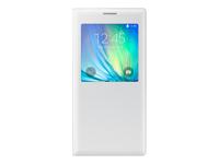 Samsung S View Cover  EF-CA700BWEGWW