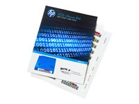 HP Ultrium 5 WORM Bar Code Label Pack