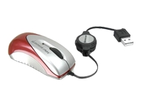 IOGEAR USB Optical Mini Mouse GME222A