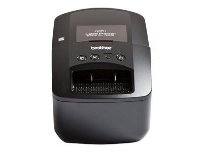Impresora de etiquetas Brother QL 720NW