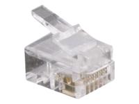 MCAD C�bles et connectiques/Connectique RJ 920600