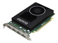 Tarj Video PNY Quadro M2000 4G DP PCIe 3