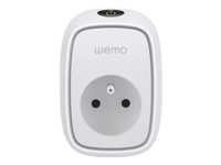 WeMo Insight Switch - prise smart