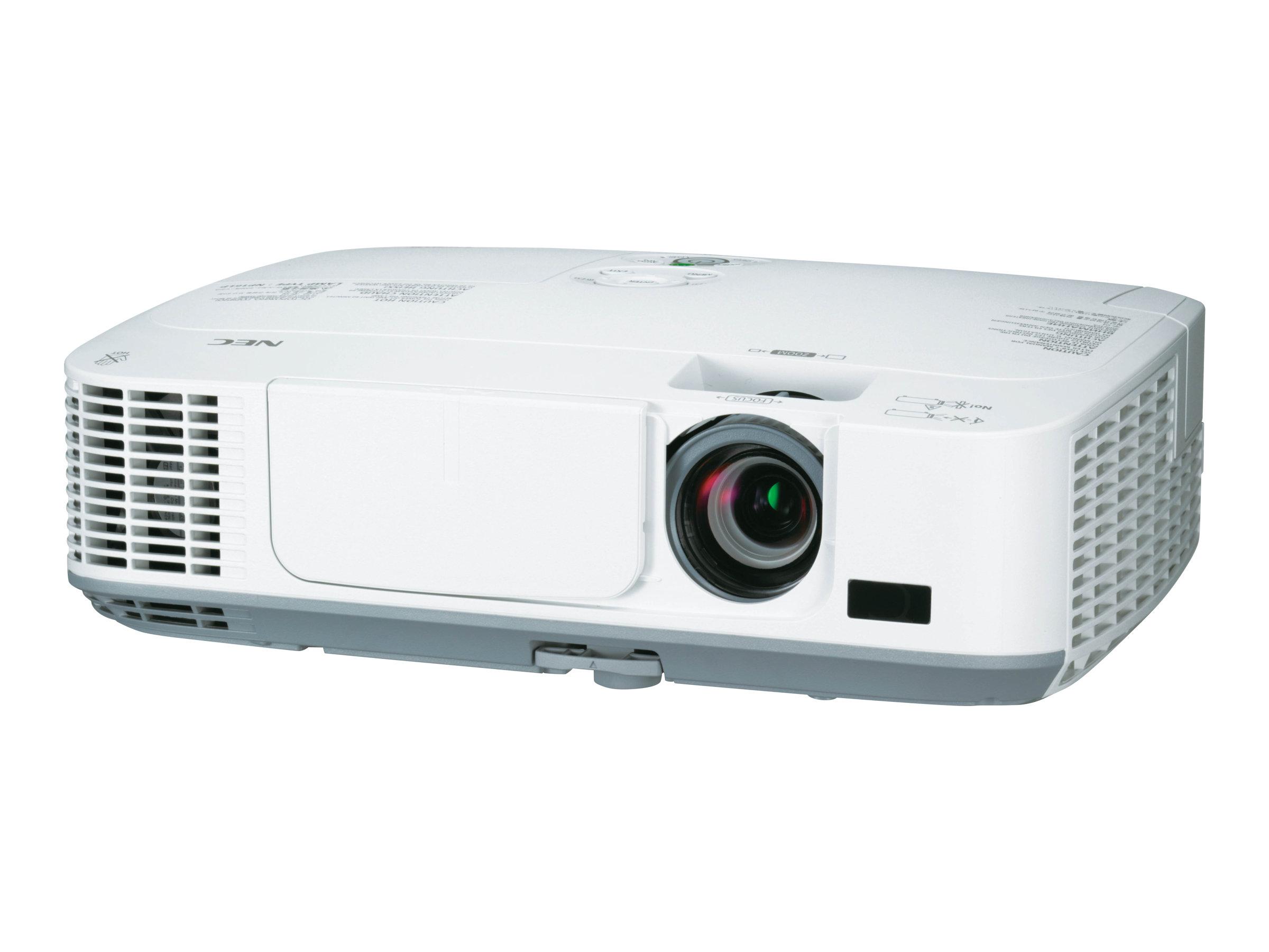 NEC M271X PROYECTOR LCD 2700 LUMENES XGA 1024 X 76