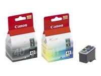Canon Cartouches Jet d'encre d'origine 0615B043
