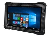 "Xplore XSlate B10 - Tablet - Core i5 5200U / 2.2 GHz - Win 10 Pro 64-bit - 8 GB RAM - 128 GB SSD - 10.1"" IPS touchscreen 1366 x 768 - HD Graphics 5500 - rugged"