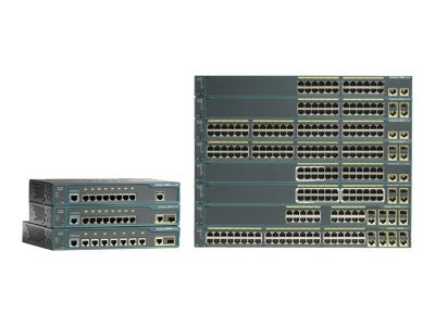Cisco Catalyst 2960-24LT-L