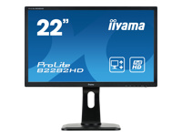 Iiyama ProLite LCD B2282HD-B1