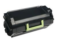 Lexmark Cartouche laser d'origine 62D2X00